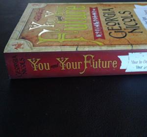 You and Your Future - Georgia Nicols